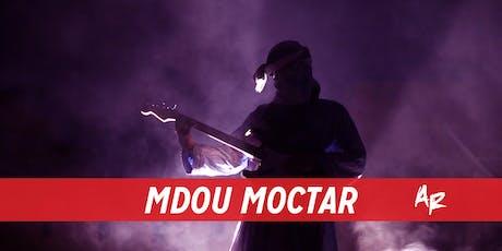 Mdou Moctar tickets