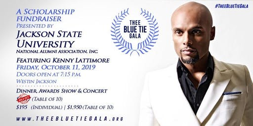 #THEE Blue Tie Gala: A Scholarship Fundraiser