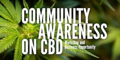 CBD Community Awareness Workshops