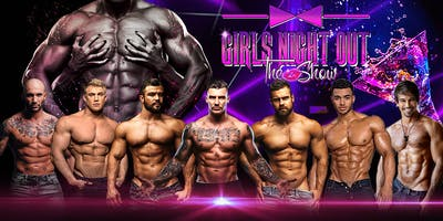 Girls Night Out the Show at Twisted Bull Saloon (Grand Rapids, MI)