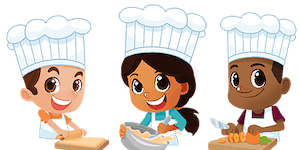 Autism Ontario Durham - Cooking Class for Kids