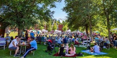 4th Annual Oregon Trail Brewfest