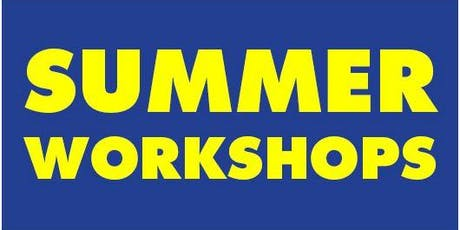 Executive Leadership Series:  EMPA Summer Workshops tickets