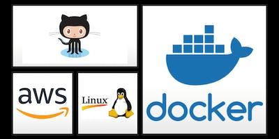AWS DevOps training : Hands on Ansible,Docker, Github ( 8 hours )-Dusseldorf