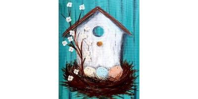 NEW VENUE! 5/20 - Birdhouse in Spring @ Bottles, Spokane
