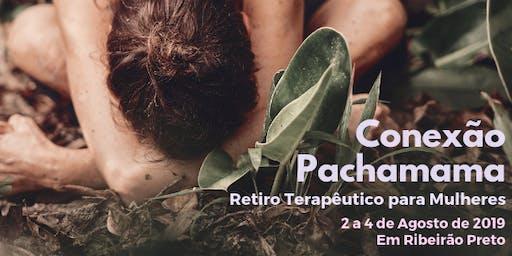 Retiro Terapêutico para Mulheres: Conexão Pachamama