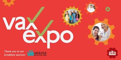VaxExpo 2019