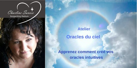 Atelier Oracles du ciel tickets
