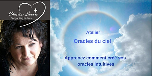 Atelier Oracles du ciel