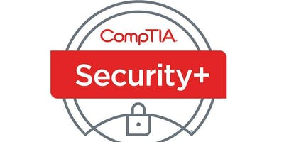 CompTia Security+ Certification Training (SEC+), includes Exam Voucher