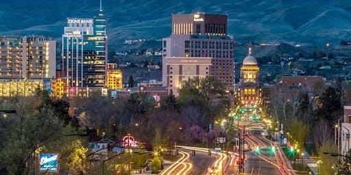 Boise Dental Practice Transitions Seminar