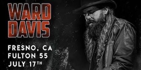 Ward Davis tickets