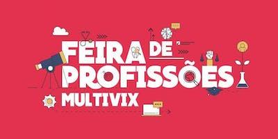 8ª Feira de Profissões | Multivix Vila Velha