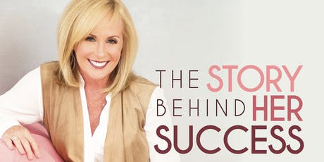 BWME's 3rd Annual Story Behind Her Success Luncheon tickets