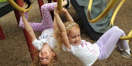 ATELIER PARENTAL : Plus de plaisir familial en été ! billets