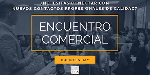 24ª Business Day | Encuentro de Socios