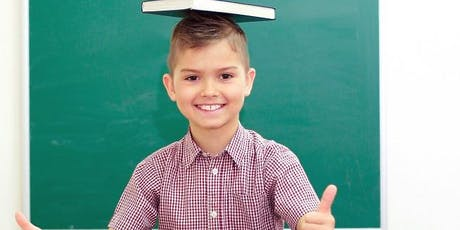 ATELIER PARENTAL : Joyeuse rentrée scolaire billets