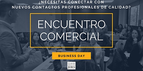 27º Business Day | Encuentro de Socios entradas