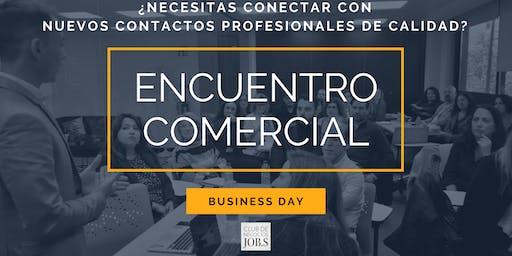 25ª Business Day | Encuentro de Socios