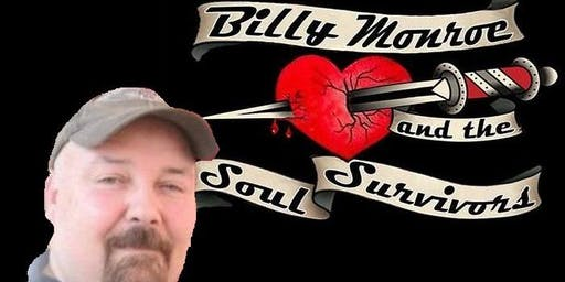 The Summer Kickoff Party with Billy Monroe and The Soul Survivors