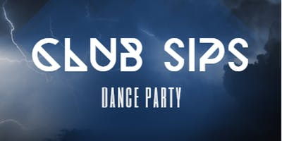 Club Sips: Dance Party