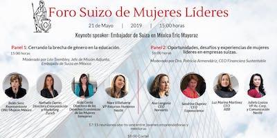 Swiss Forum on Women Leaders