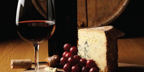 Cheese & Wine Classes tickets