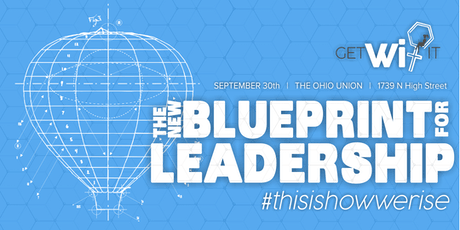 4th Annual Columbus WITcon2019: The New Blueprint for Leadership #thisishowwerise   tickets