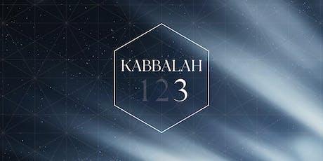 Kabbalah 3 - 10 Week Course - BOCA RATON   tickets
