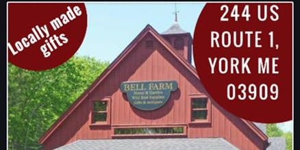 Bell Farm Shops Real Estate Agent Event