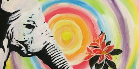 Paint Street Art! Ealing, Friday 28 June tickets