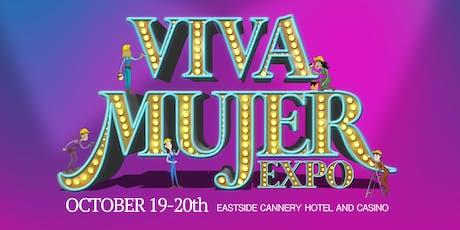 LATIN WOMAN EXPO [Viva Mujer Expo] tickets