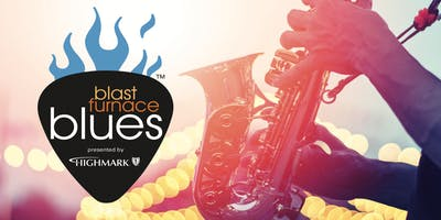 Blast Furnace Blues Festival VIP Pass