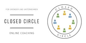 ONLINE CLOSED CIRCLE (6 Monate)