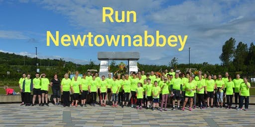 Run Newtownabbey Couch to 5k