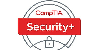 CompTia Security+ Certification Training (SEC+), includes Exam Voucher - Evenings