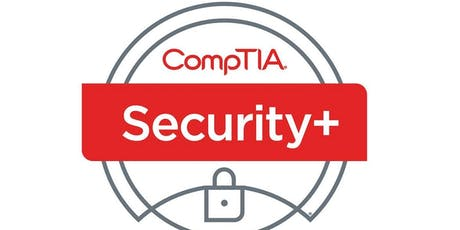 CompTia Security+ Certification Training (SEC+), includes Exam Voucher - Evenings tickets