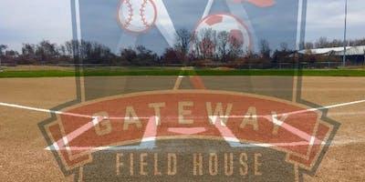 Gateway Field House Softball Camp