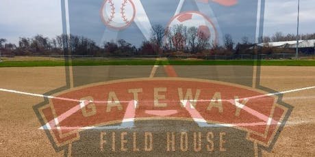 Gateway Field House Softball Camp tickets