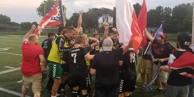 Toledo Villa FC May Soccer Camp  - Wed, Thu and Fri from 6-8 pm