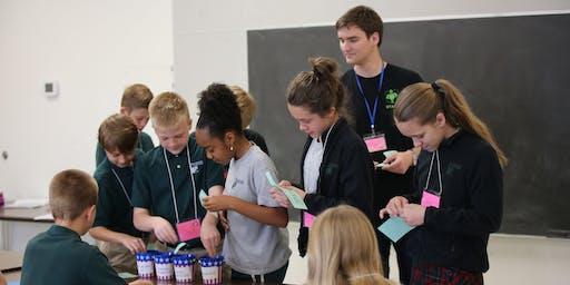 Wealthy Habits Summer Camp @ Chamblee- St. Pius X Catholic High School