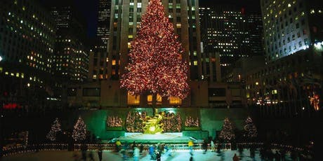 Bus 1 Rochester to NYC. 12-14-19 tickets