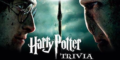 Harry Potter (Movies) Trivia at Pinstripes South Barrington tickets
