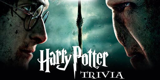 Harry Potter (Movies) Trivia at Pinstripes South Barrington