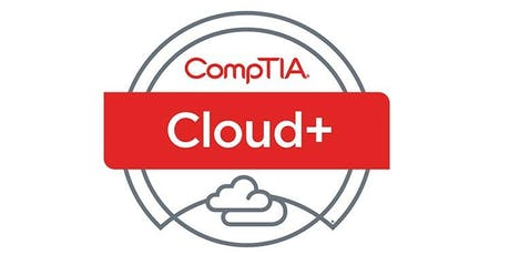 CompTIA Cloud+ Certification Training, Includes Exam tickets