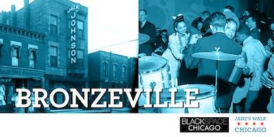 Bronzeville Walking Tour