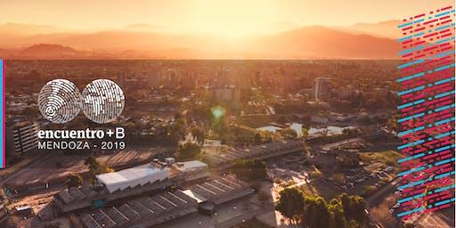 Encuentro+B Global Mendoza 2019: Vivamos el impacto