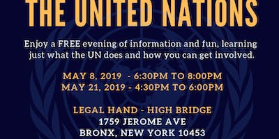 The United Nations comes to the Bronx