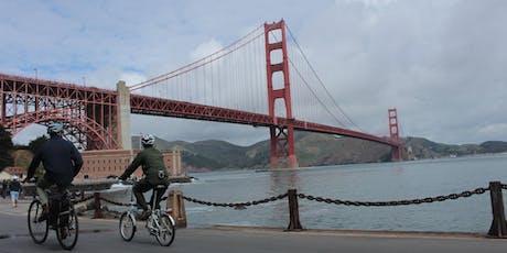 Family-Friendly Bike Ride tickets