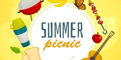 CHILD AND YOUTH IN CARE DAY PICNIC
